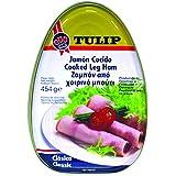 Tulip Cooked Leg Ham, 454g