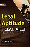 Legal Aptitude for CLAT, AILET & Other Law Entrance Examination