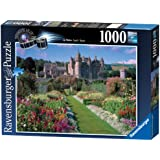 Ravensburger Photo Gallery No. 2 - Sir Walter Scott's House, 1000pc Jigsaw Puzzle