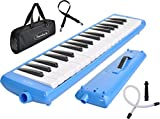 Steinbach Melodica 37 Touches Bleu Incl. Monotube