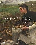 Jules Bastien-Lepage - (1848-1884)