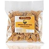 Ikkiyam Curd Dip Sun Dry Chilly, 100 grams (MorMilagai vathal)