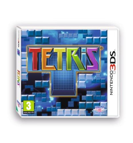 Tetris (Nintendo 3DS) [Importación inglesa]
