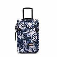 Eastpak TRANVERZ XS Hand Luggage, 48 cm, 28.5 liters, Multicolour (Navy Ray)