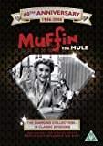 Muffin The Mule: 1946-1955 (60th Anniversary Edition) [DVD]