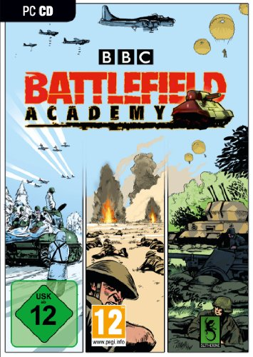 BBC: Battlefield Academy (Videos Bbc)