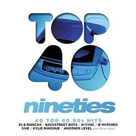 Top 40 - Nineties