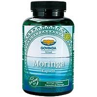 Govinda Moringa Kapseln 200St. preisvergleich bei billige-tabletten.eu