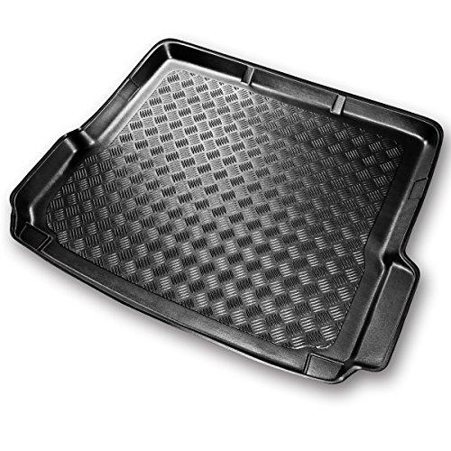 Preisvergleich Produktbild Torrex® passform Kofferraumwanne in Riffelblech-Optik mit perfekter Passform 10000296