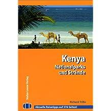 Kenya Nationalparks und Strände.