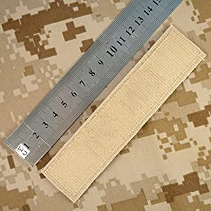 US Armée AOR1 Name Tape Tactical Embroidered Milspec Combat Fastener Écusson Patch