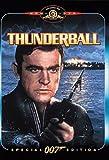 Thunderball [Reino Unido] [DVD]