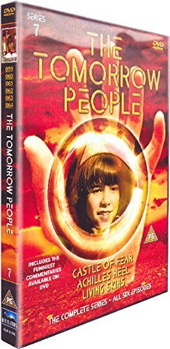 The Tomorrow People - Series 7