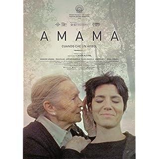 Amama ( Cuando Cae un Arbol ) - Asier Altuna