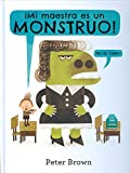 Mi Maestra Es Un Monstruo (Los álbumes)