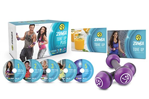 Tone Up Plus System/ [USA] [DVD]