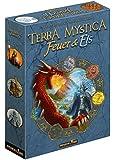 Feuerland Spiele 03 - Terra Mystica Feuer & Eis