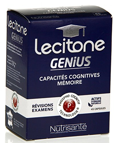 nutrisant-lecitone-genius-45-capsules