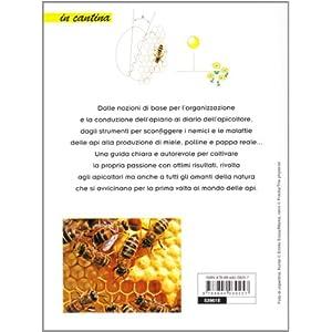 Libro del miele
