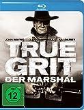 True Grit Der Marshal kostenlos online stream