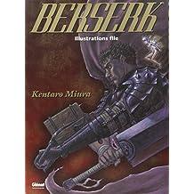 Berserk Illustrations
