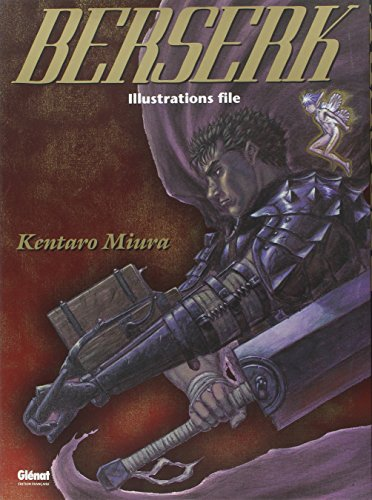 Berserk Illustrations
