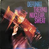 Defunkt - Thermonuclear Sweat - Hannibal Records - HNBL 1311, Inelco - HNBL 1311
