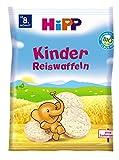 Hipp Kinder Reis-Waffeln ab dem 8.Monat 3565