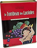 Tombeau des Lucioles Collector Combo [Édition Limitée Blu-Ray + DVD Candy Box]
