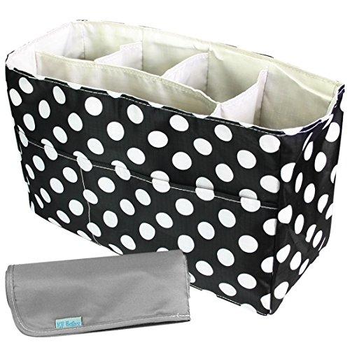 kf-baby-organizador-de-panales-black-cambiador-de-panales-value-combo-negro-negro-talla12-inch
