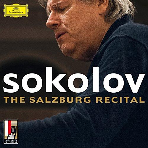 Preisvergleich Produktbild Sokolov - The Salzburg Recital