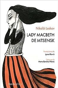 Lady MacBeth de Mtsensk par Nikolái Leskov