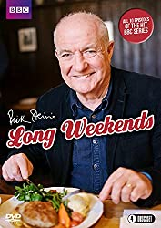 Rick Stein's Long Weekends (BBC) [DVD]