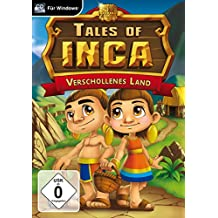 Tales of Inca - Verschollenes Land [PC]