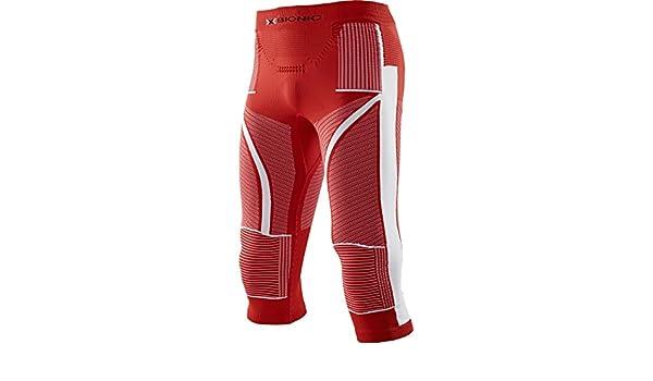X Bionic Biancheria Intima Pantaloni xpatriot Acc Evo UW Medium da Uomo