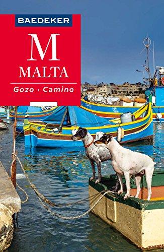 Baedeker Reiseführer Malta, Gozo, Comino: mit Downloads aller Karten und Grafiken (Baedeker Reiseführer E-Book)
