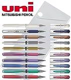 Faber-Castell / Mitsubishi vielfarbiges Stifteset (10 Farben, Metallic)