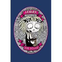 Lenore: Pink Bellies by Roman Dirge (3-Mar-2015) Hardcover