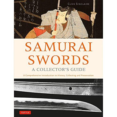 Samourai swords : a collector's guide par Clive Sinclaire
