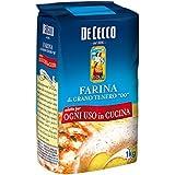 De Cecco Farina di Grano Tenero 00 - 1 kg