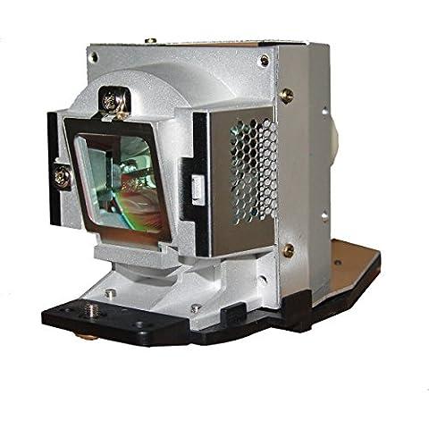 """lutema """"Philips interno DLP/LCD Cinema Proiettore Lampada di ricambio per Acer EC.jc900.001, colore: nero/grigio"""
