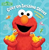 [ OVER ON SESAME STREET A COUNTING RHYME SESAME STREETBY KLEINBERG, NAOMI](AUTHOR)BOARD BOOK