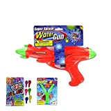 Squirt Gun Water Pistol Water Balloon Slingshot Water Guns for Kids Adults Family