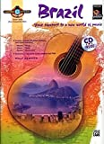 Brazil: Your Passport to a New World of Music [With CD] (Guitar Atlas) by Billy Newman (2002-06-24)