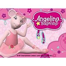 Angelina Ballerina - Staffel 3