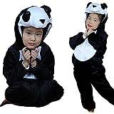 Moolecole Víspera de Todos los Santos Navidad niños Disfraz Bebé Paño Animal Niños Disfraz Cosplay