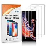 Cardana |3D 3X Schutzfolie für Samsung Note 9 | Schutzfolie, Bildschirmfolie, Folie, Bildschirmschutzfolie