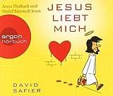Jesus liebt mich von David Safier Ausgabe 8 (2010)