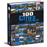 100 Cities of the World (with DVD)
