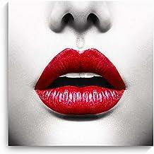 Amazon.es: cuadros labios